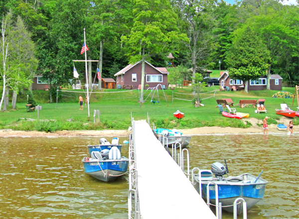 Curtis, MI Lodging | Curtis, MI Resorts  | Lodging in Curtis, MI  | Upper Peninsula Lodging
